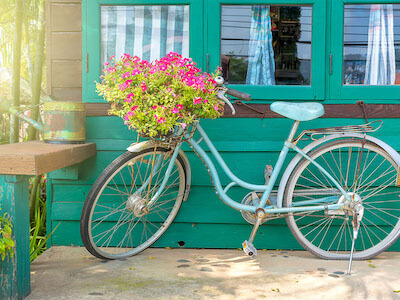 Bicycle Culture in Punta Gorda